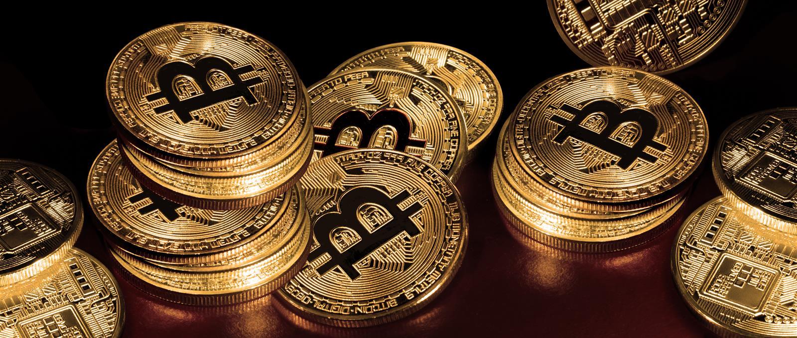Kupno Bitcoin - giełda