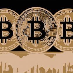 Bitcoin kurs aktualny